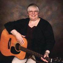 Mary K. Bunk