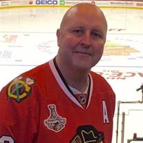David Joseph Novak