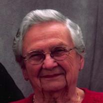 Mildred (Buhr)  Schrage
