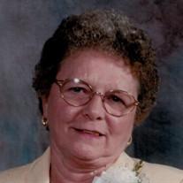 Hilda Mae Carter