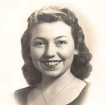 Ramona J. (McDaniel)  Sharp