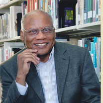 Dr. Francis Kamau Raphael Njoroge