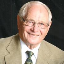 Leon J. Fleck