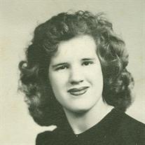 """Kathleen """"Kathy"""" Sims"""