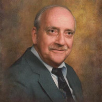 Glenn W. Schue