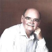 Charles Douglas Franks
