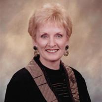 Nancy Carrol Shipley