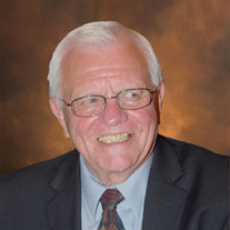 Stanley D. Bigg
