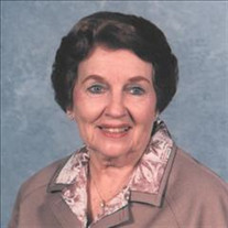 Ruth Virginia McMahan