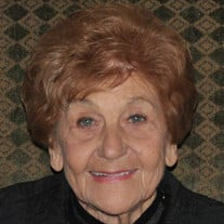 Sylvia Marchionda