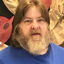 Teddy Eugene Workman