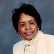 Margaret Ann Eberhart