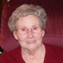 Dorothy Jane Jenkins Merrill