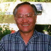 Lawrence E. Shimada