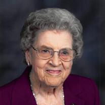 Esther Martha (Piepenbrink)  Heldt