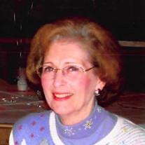 Nancy (Meinheit)  Buletty