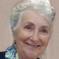Shirley Marie Ward