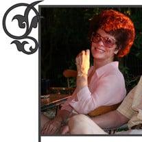 Mrs Ruby Alderman Newsom