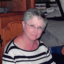 Linda Lawanda  Norton