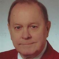 Jimmy Lee Estes