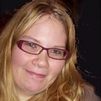 Amanda K. Persch