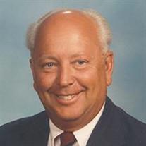 """Fred W. """"Bud"""" Kniep"""