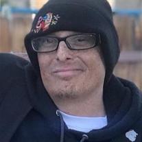 Ramey Jordan Vaquez