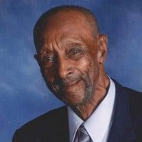 Mr. William  Harris Sr.