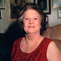 Lois Opal (Glawson) Gant