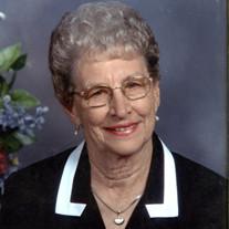 Phyllis Oldenburg