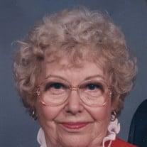 Lorraine Sylvia (Harr)  Templin