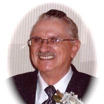 Norman W Matthias Sr.