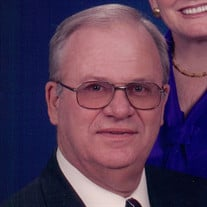 Robert Wayne Tate