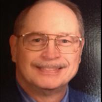 Allen Carley