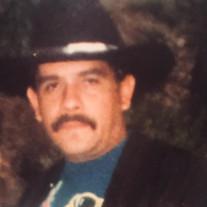 Gorge Luis Sanchez