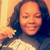 Ms.  Jasmine  Shanice  Hampton