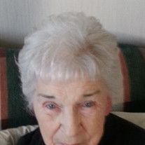 Marlene Joyce (McAnally)  Miller