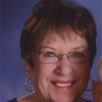 Adrienne M (Piazza)  Lange