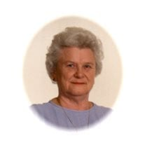 Dorothy L (Bruns)  Buchmeier