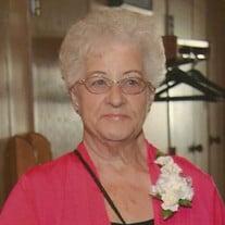Shirley A (Burdick)  Teske