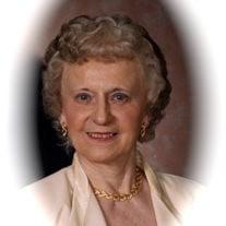 Arlene June (Schweppe)  Bachert