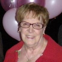 Rosemary (Fazzini)  Knoop