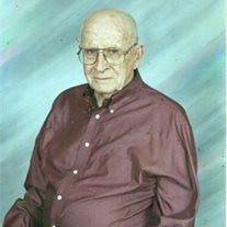 Ford Albert Silcox