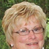 Margaret Ann (Barfield)  Morris