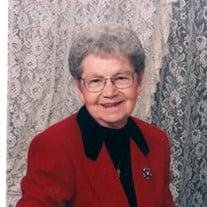 Martha M. (Biesterfeld)  Herz