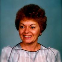 Sharon E. (Langreder)  Hayhurst