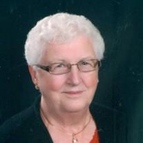 Jacquelin A (Landry)  Boicken