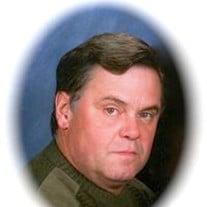 Steven E, McKinney