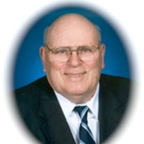 Vernon Victor Bernhard
