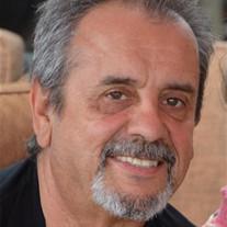 Norberto B. Gouveia